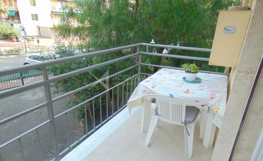 Bordighera sale apartment with balcony<br />1/8