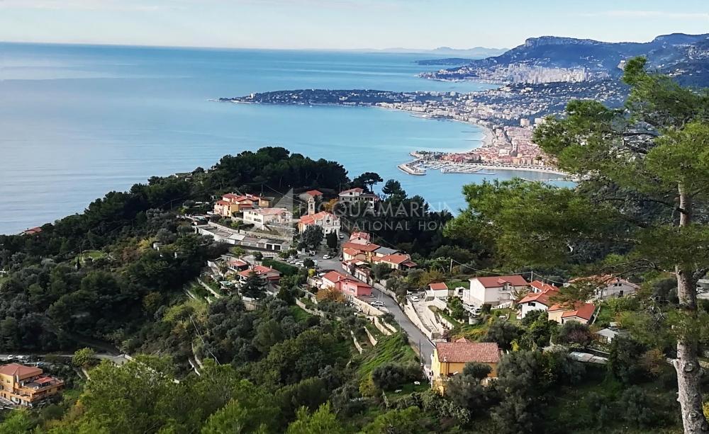 Ventimiglia Apartment For Sale Sea View<br />1/20