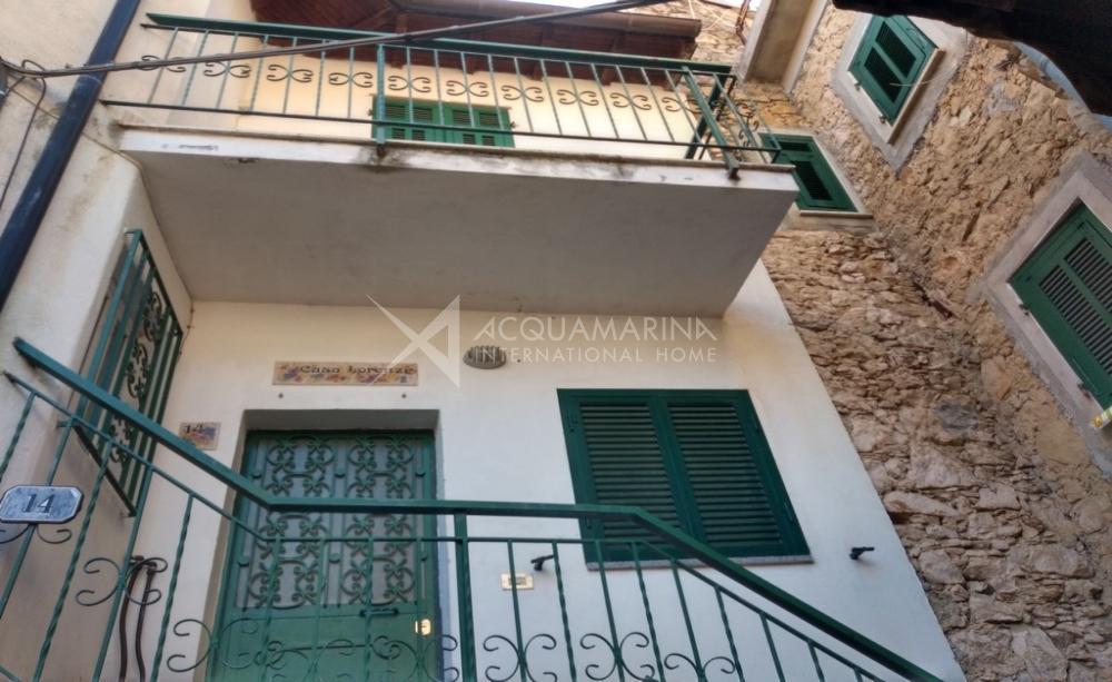 Ventimiglia vendita appartamento con giardino<br />1/25