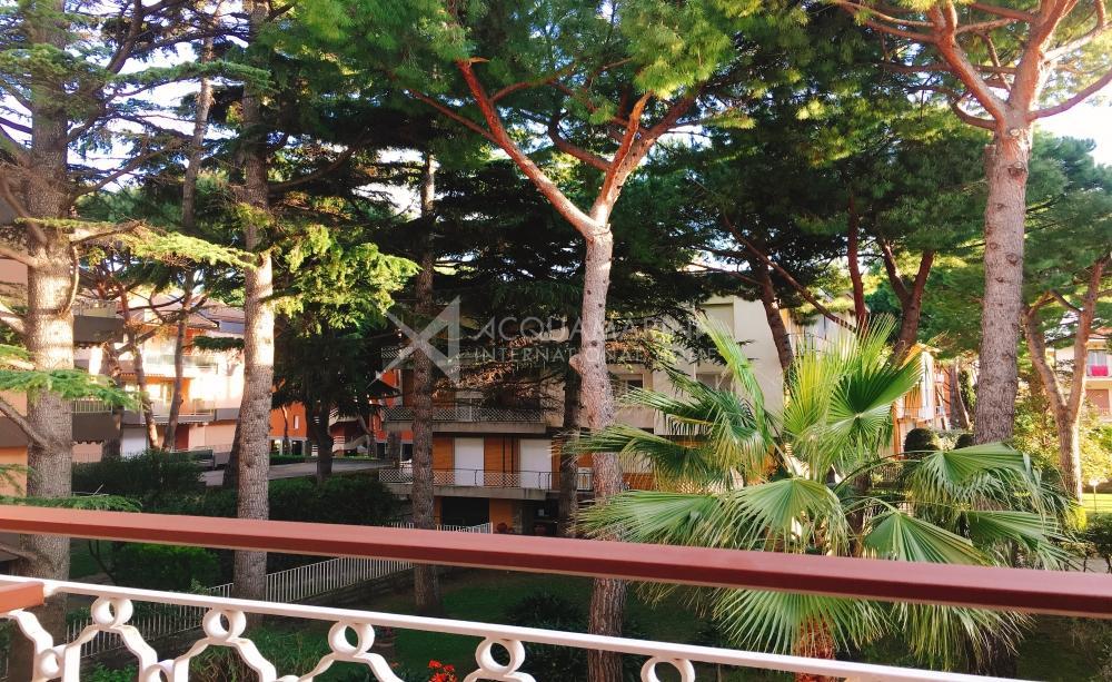 Affitto vacanze trilocale a Bordighera <br />1/10