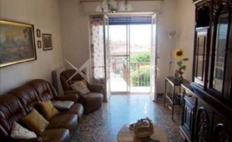 Riva Ligure Appartamento Quadrilocale In Vendita<br />1/8