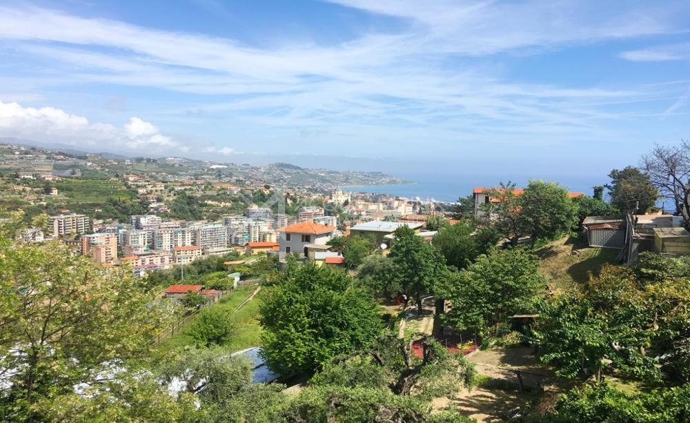 Sanremo Meerblick-Wohnung zu verkaufen<br />1/18