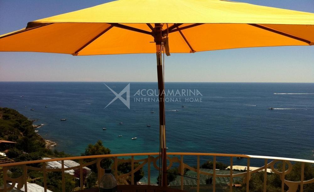 Grimaldi inf. sea view apartment for sale<br />1/21
