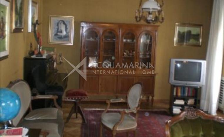 Sanremo Vendita Appartamento Quadrilocale<br />1/7