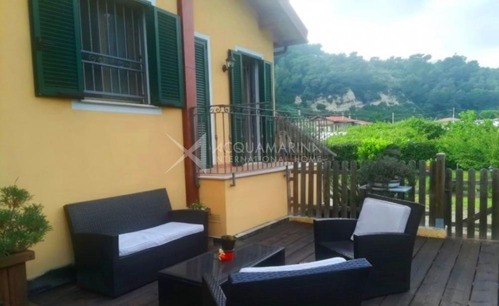 vallecrosia Villa en Vente<br />1/13