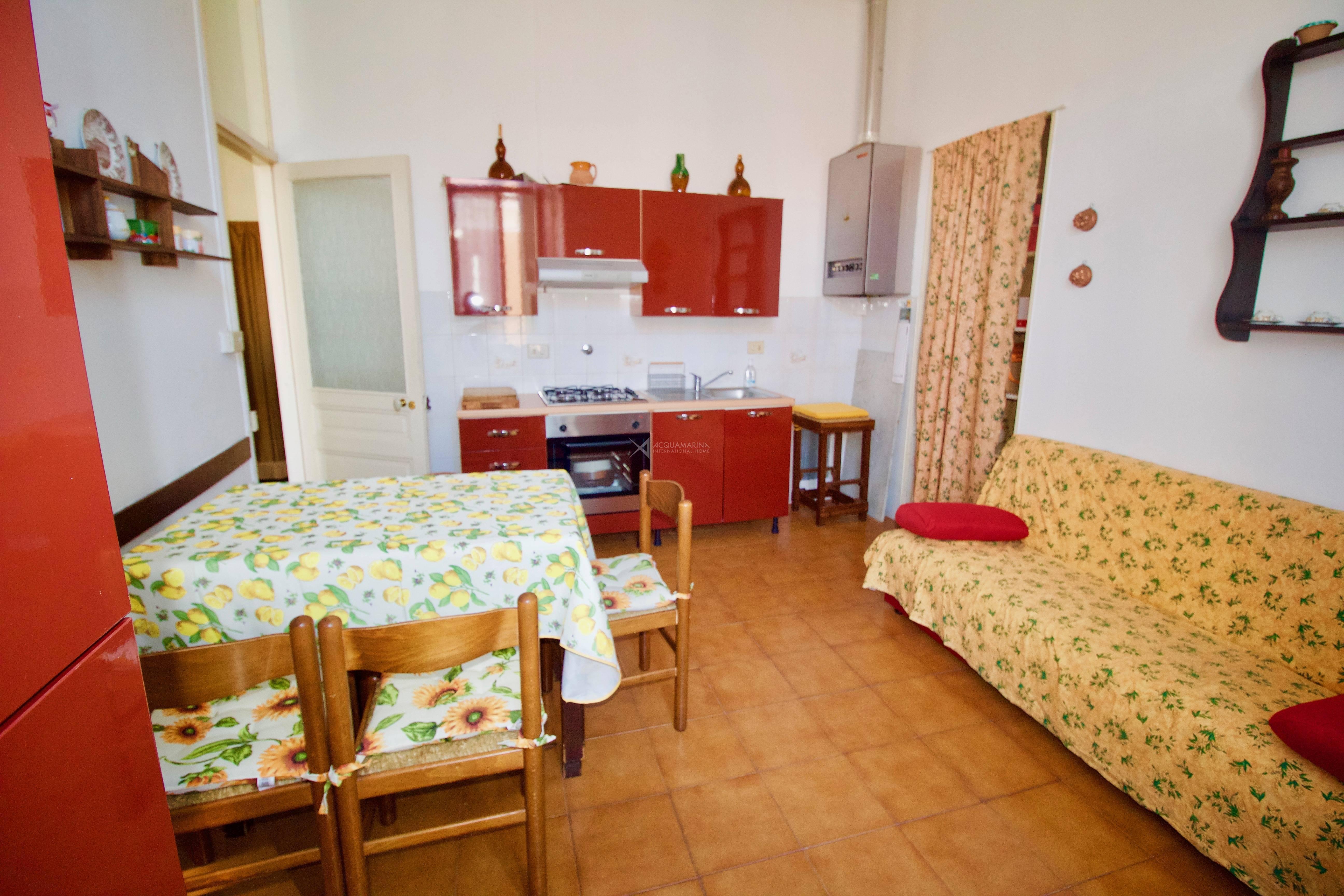 tourist rental apartment in Bordighera<br />1/11