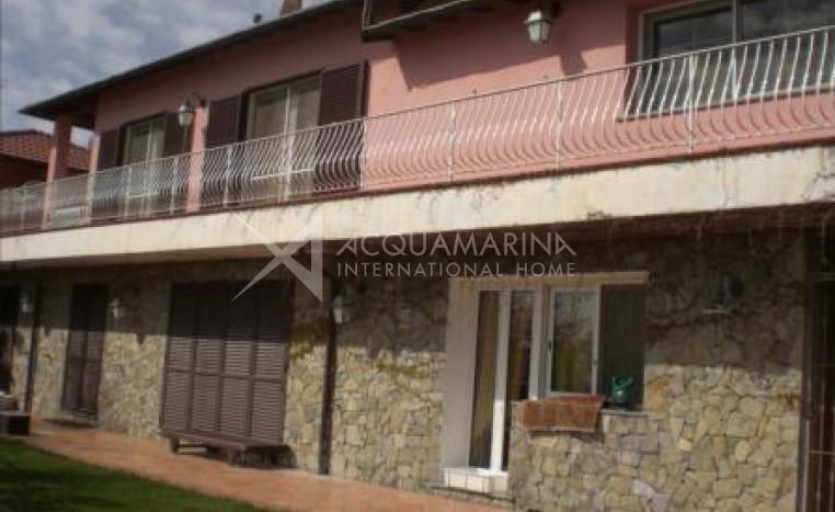 Civezza Villa For Sale<br />1/8