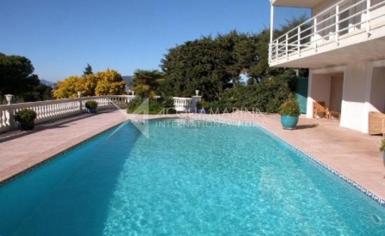 Cannes vendita Villa<br />1/5