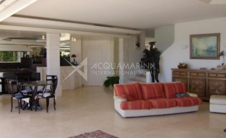 Mandelieu-la-Napoule vendita Villa<br />1/2