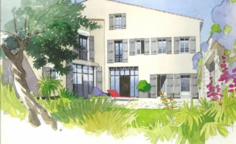Ile de Ré New Construction For Sale<br />1/1