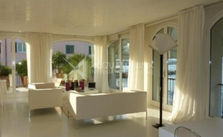 Iseo Penthouse For Sale<br />1/7