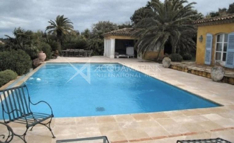 Saint Tropez Villa For Sale<br />1/6