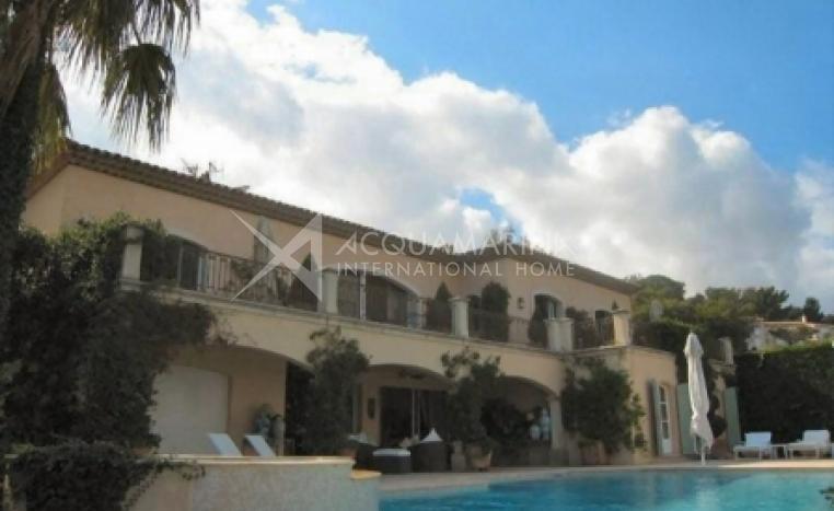 Gassin Villa For Sale<br />1/6