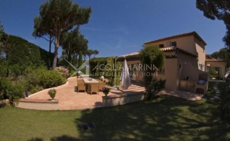 Ramatuelle Villa For Sale<br />1/7