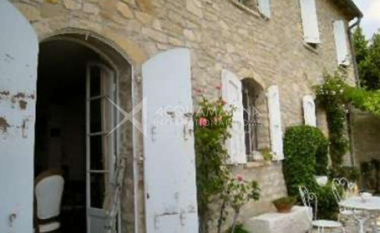 Vence Country Home For Sale<br />1/1