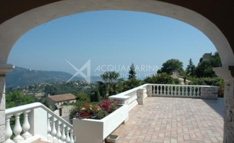 Falicon Villa For Sale<br />1/3