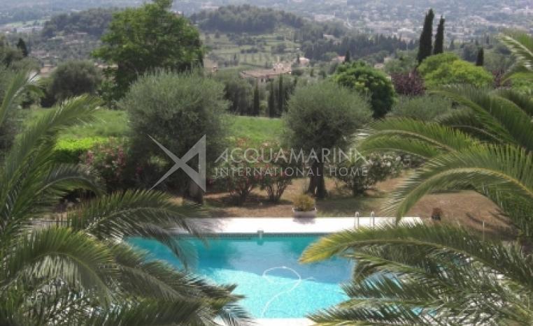 Grasse Villa For Sale<br />1/7