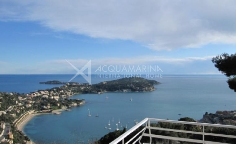 Villefranche-sur-Mer vendita Villa<br />1/3