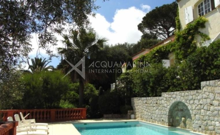 Saint-Jean-Cap-Ferrat vendita Villa<br />1/3