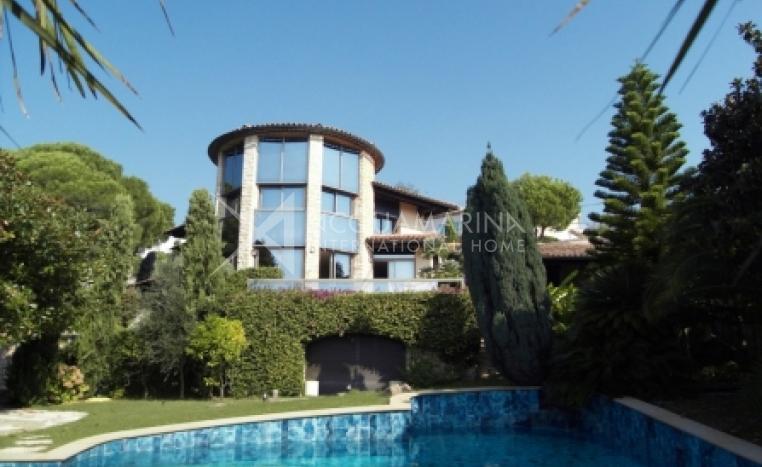 Cannes Villa For Sale<br />1/1