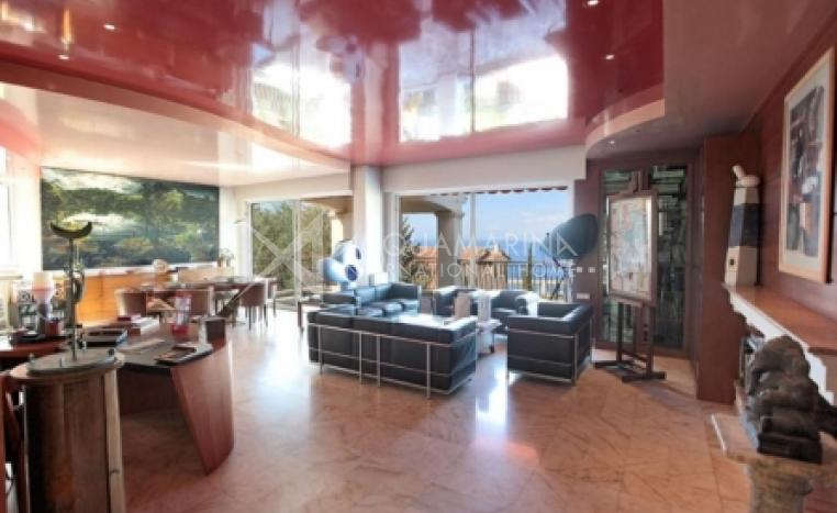 Nice vendita Villa<br />1/2