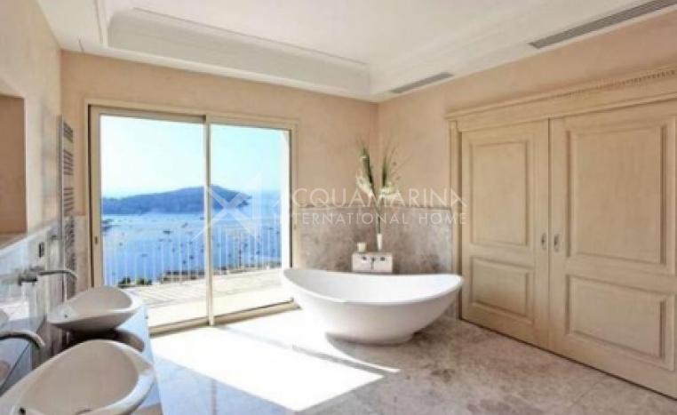 Villefranche-sur-mer vendita Villa<br />1/6