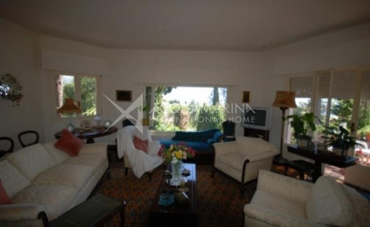 Roquebrune-Cap-Martin vendita Villa<br />1/5