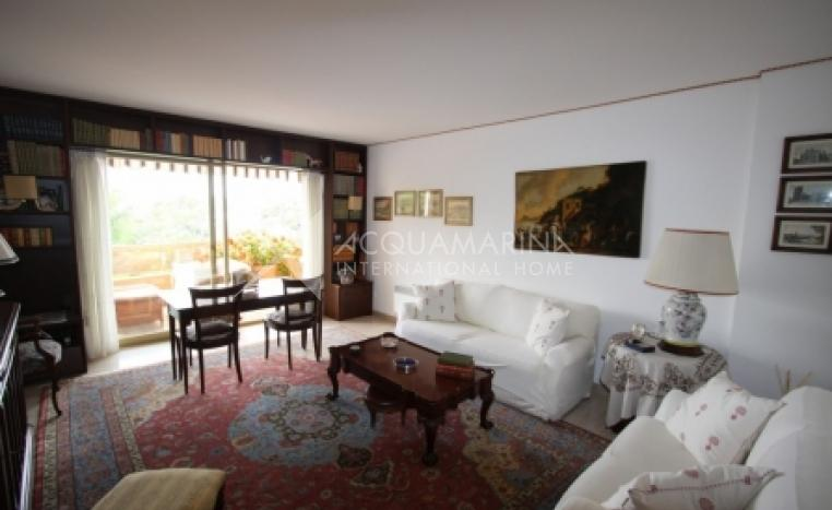 Cap d'Ail Apartment For Sale<br />1/3