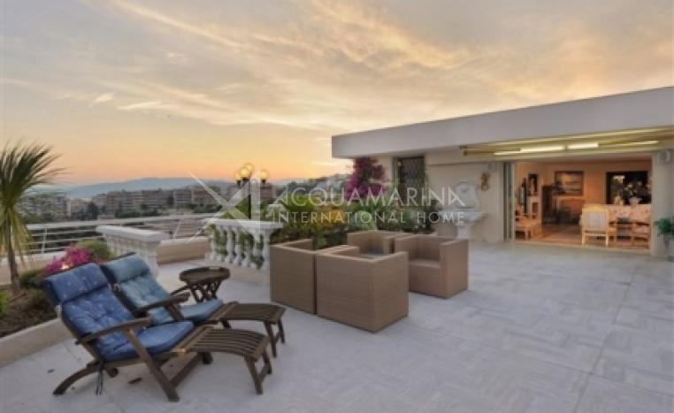 CANNES Penthouse For Sale<br />1/6