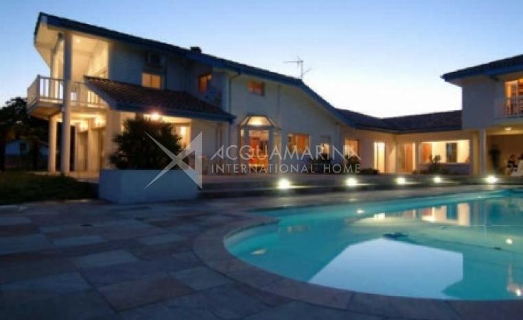 Hossegor Villa For Sale<br />1/1
