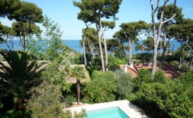 Cap d'Antibes Villa For Sale<br />1/6