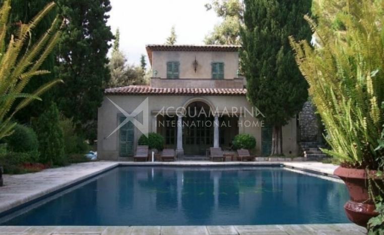 Vence Chateau / Mansion For Sale<br />1/4