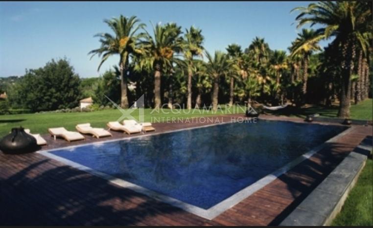Saint-Tropez vendita Villa<br />1/7