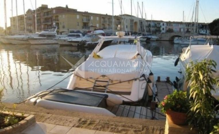 Port Grimaud Villa For Sale<br />1/5
