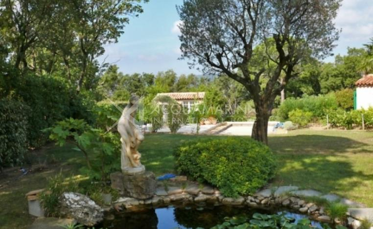 Grimaud Villa For Sale<br />1/6
