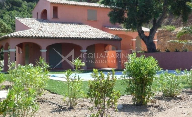 Ramatuelle Villa For Sale<br />1/3