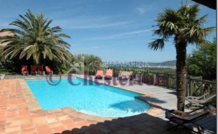 Grimaud Villa For Sale<br />1/4