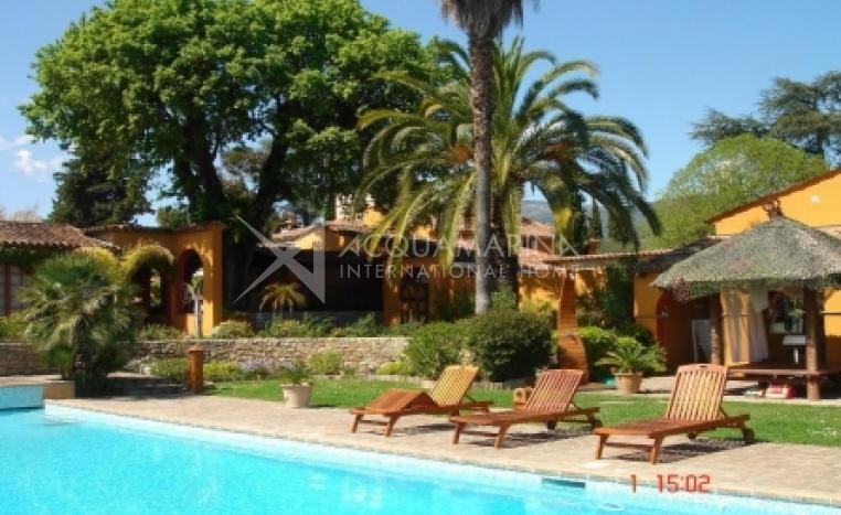 Grasse Villa For Sale<br />1/4