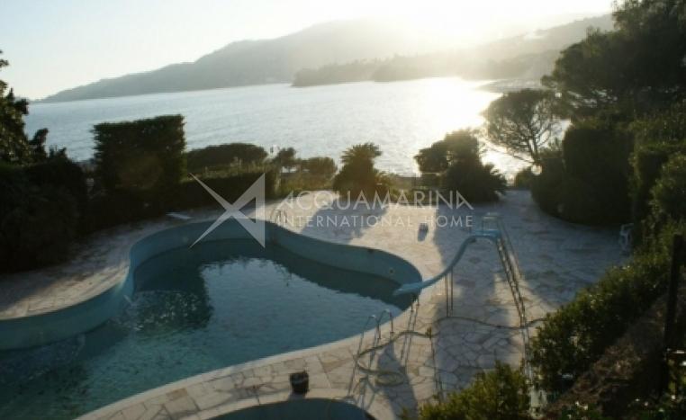 Rapallo Apartment For Sale<br />1/4