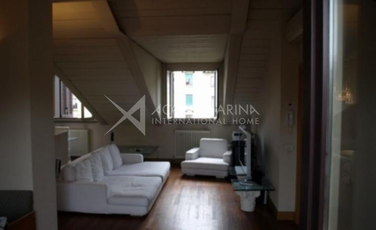 Milano Penthouse For Sale<br />1/3