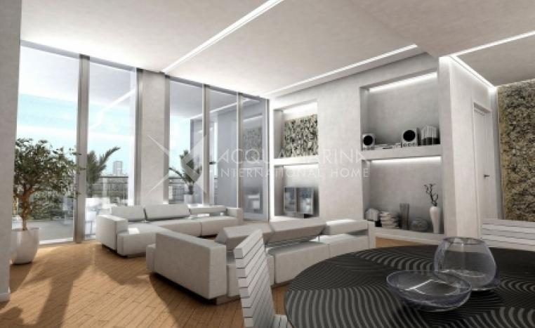 Milano Penthouse For Sale<br />1/2