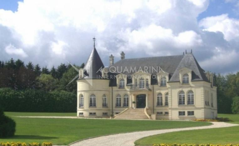 Reims Chateau / Mansion For Sale<br />1/3