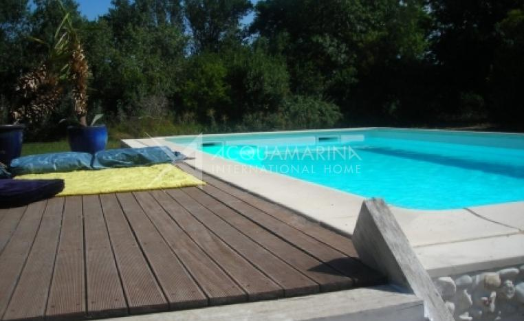Narbonne Chateau / Mansion For Sale<br />1/3