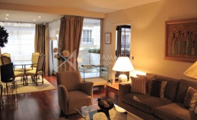 Paris  Apartment For Sale<br />1/1