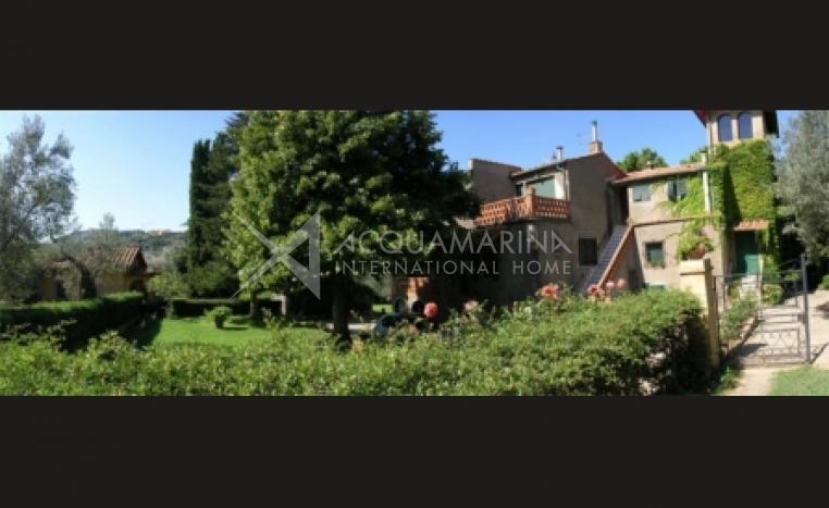 Castagneto Carducci Villa For Sale<br />1/7