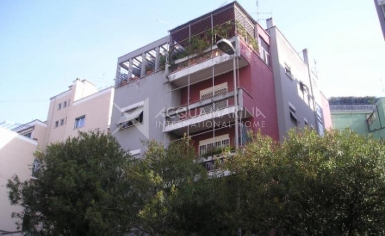 Roma vendita Appartamento<br />1/1