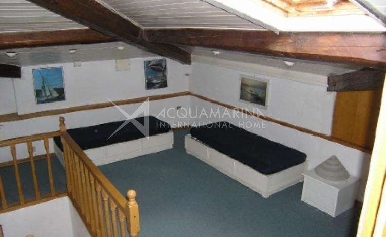 Rosignano Marittimo Apartment For Sale<br />1/8