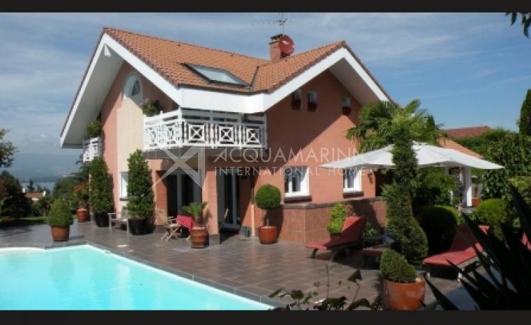 Messery Villa For Sale<br />1/3