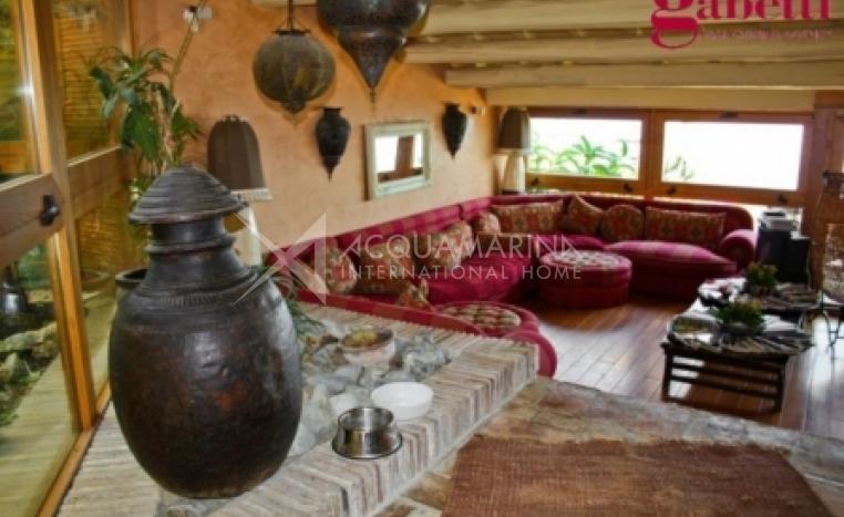 Monte Argentario Villa For Sale<br />1/8