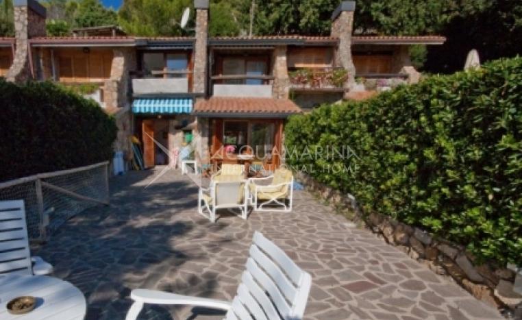 Monte Argentario Villa For Sale<br />1/4